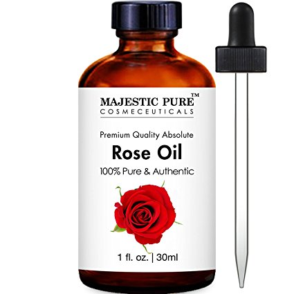 how to make rose oil for skin