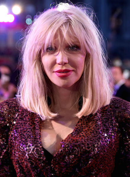 What Perfume Does Courtney Love Wear  The Celebrity -8375