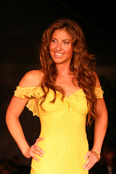 Dylan Lauren The Celebrity Fragrance Guide