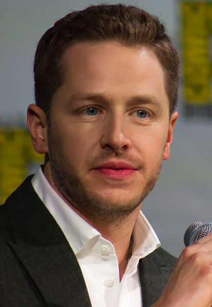 Josh Dallas The Celebrity Fragrance Guide